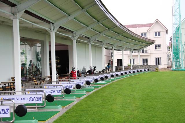 vincom_village_golf_club